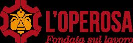 L'Operosa Fondata sul Lavoro – Società cooperativa Logo