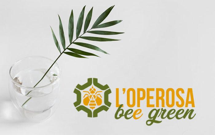 operosa bee green