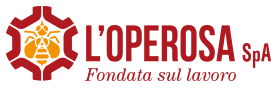 L'Operosa SPA – Servizi Integrati di Facility Management Logo