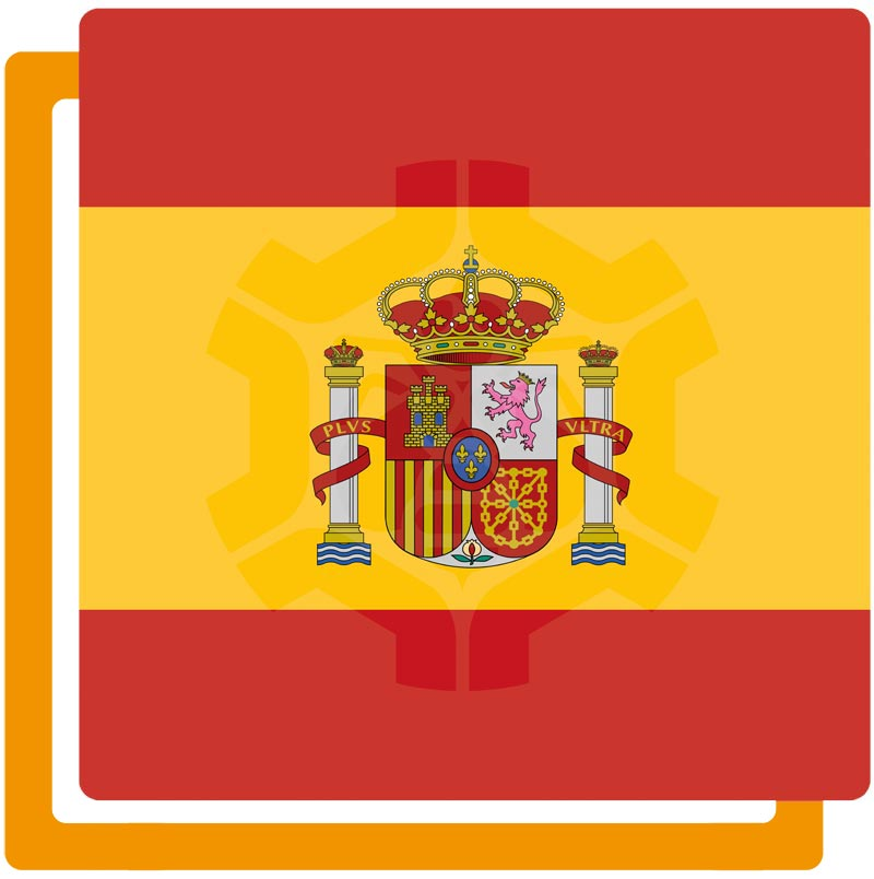 Operosa Spagna